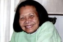 Ines P. Palmer obituary photo