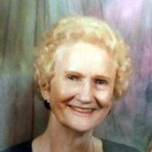 Jeanette Lee Robertson
