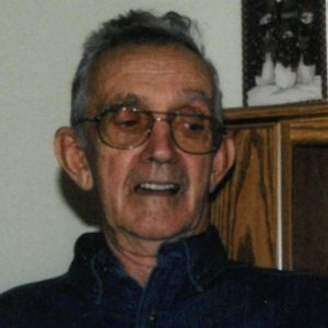Carl Sawdy Obituary Photo