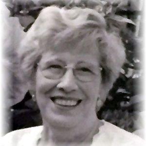 Beatrice Hosier
