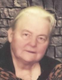 Donna H. Hoage obituary photo
