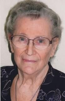 Shirley Louise Willtrout obituary photo