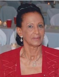 Gladys Rios obituary photo