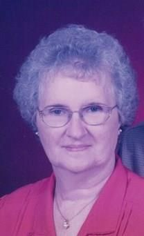 Vanda Lee Hopper obituary photo