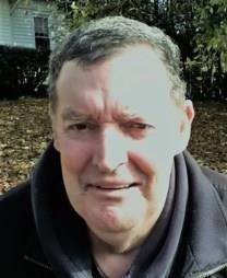 Alasdair James MacAuslan obituary photo