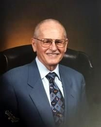 Joe A. Boganwright obituary photo