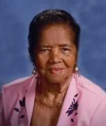 Maria M. Butler obituary photo