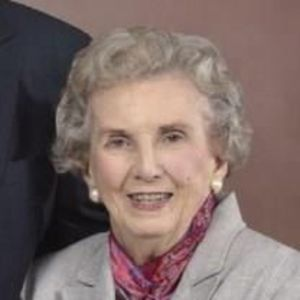 Marion Hofmann Martin