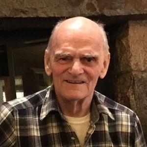Roy F. White, Jr. Obituary Photo