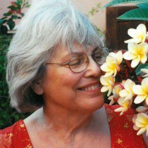 Margaret Umland