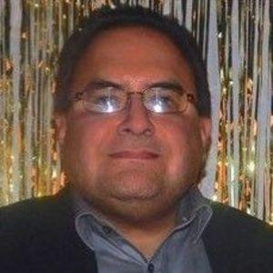 """John """"Rick"""" Leon Obituary Photo"""