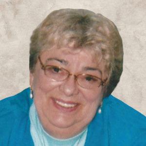 Louise Margaret Achs Obituary Photo