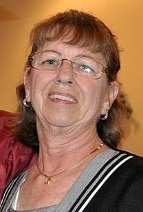 Barbara Gay Merrifield McKinney obituary photo