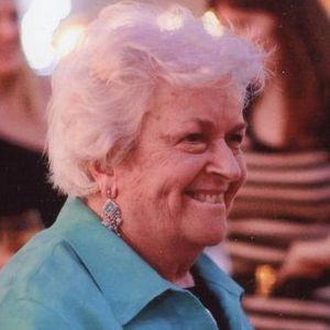 Marie F. Cronin