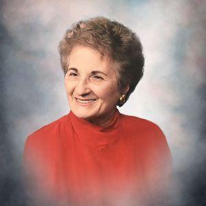 Philomena T. Nocella Obituary Photo