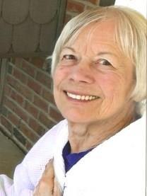 Shirley Jane Skarha obituary photo