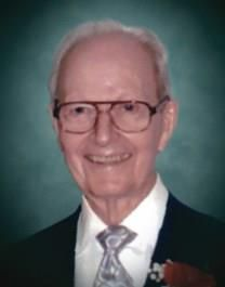 Rossiter Andrew Armstrong obituary photo