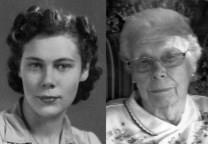 Vivian L. Adams obituary photo