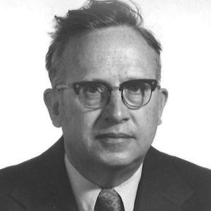 Robert B. Ramsey, Jr.