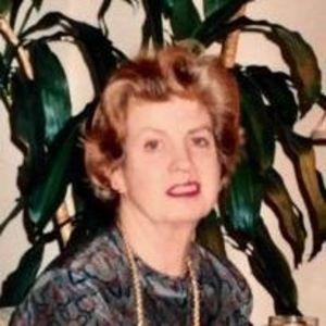 Mary Louise Neagle Hogue