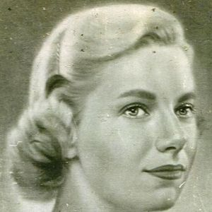 "Kathryn ""Kay"" Mecca (nee Lonergan) Obituary Photo"