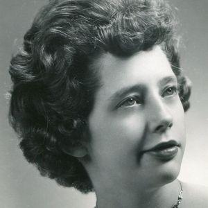 Marlene A. Peckham
