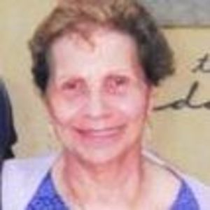 Phyllis Zayas