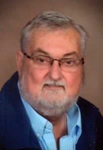 James David Bass obituary photo
