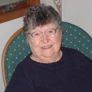 Marjorie Hibner
