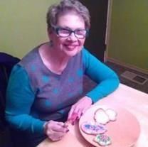 Opal Lorraine Rockford obituary photo
