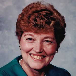 Eleanor Mae Hrubesh