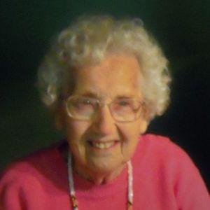 Mrs. Ruth F. (Bowser) (Webber) Gross
