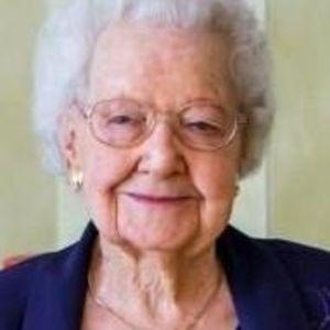Jeanette G. Witt