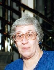 Rita Helen Gonglefski obituary photo
