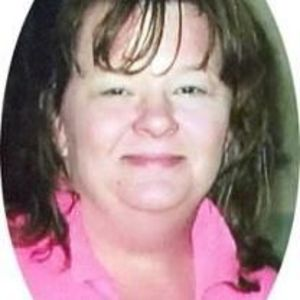 Belinda Sue Benson