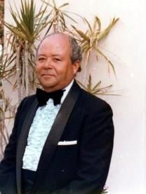 Joseph E. McKenzie obituary photo