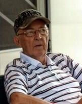 John William Hughes obituary photo