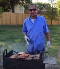 Larry Guerra obituary photo