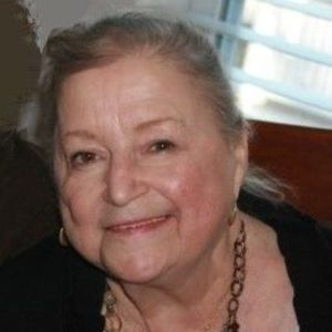 "Dorothy  M. ""Candi""  Sieswerda Obituary Photo"