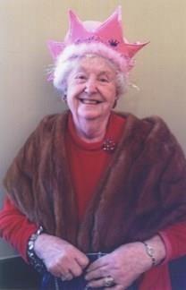 Neva Jean Barnhill obituary photo