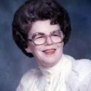 Dorothy Bunch