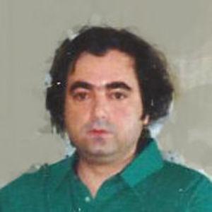 MARK GEORGEADIS