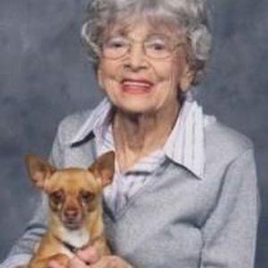 Doris Wanetta Stephens