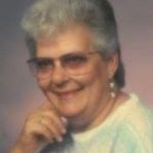 Martha Ann Trent