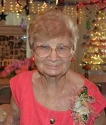 Marion Janette Cochran obituary photo
