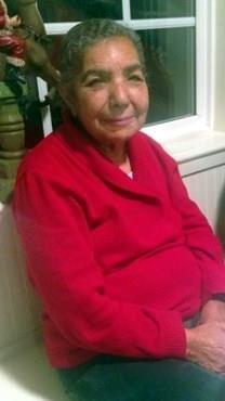 Balsam Barsch obituary photo