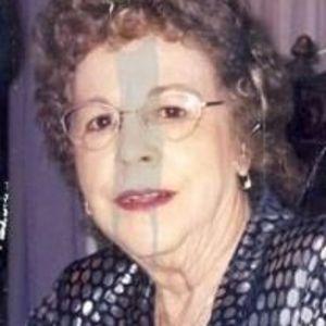 Audrey Rita Bourgeois