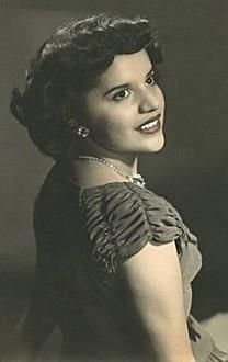 Marta E. Corona obituary photo