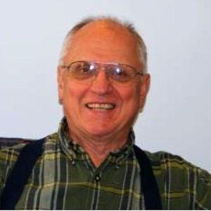 "Carl  ""Rick""  Mockler Obituary Photo"