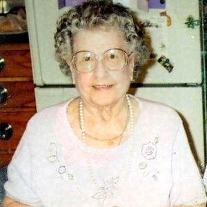 Jeanne Workman Obituary Photo